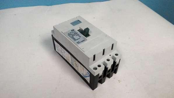 Автоматический выключатель АЕ2066