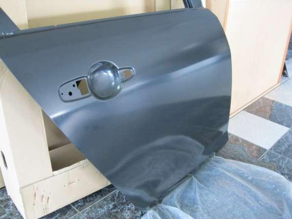 Дверь задняя правая МАЗДА 3 в Магнитогорске фото 3