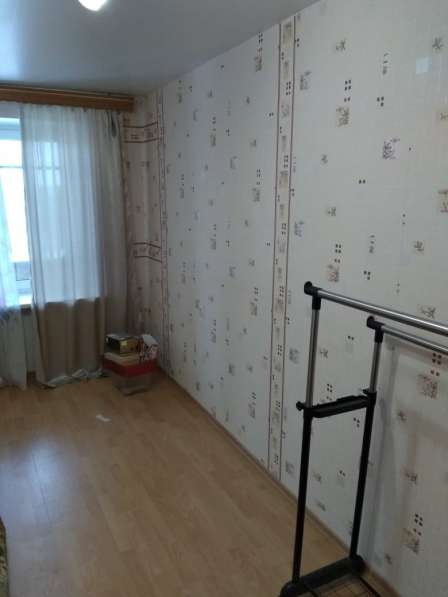 Трехкомнатная квартира в центре поселка Щеглово в Всеволожске фото 11