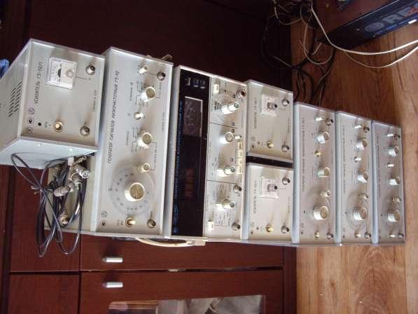 Генераторы для радиолюбителей в Челябинске фото 8