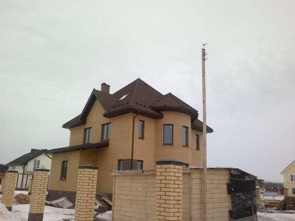 Строительство и реконструкциия скатных крыш