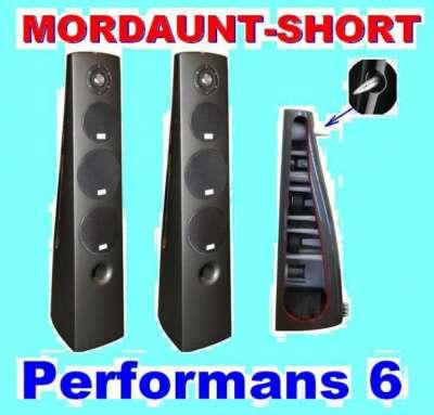 Акустическая система — Mordaunt-Short —