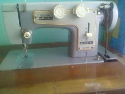 швейную машину Чайка чайка-3