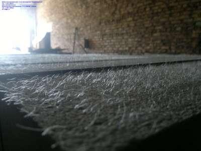 Фибра полипропиленовая армирующее волокн ПромФибраСнаб 12 мм