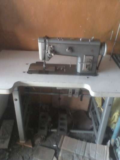 швейную машину Profi 852