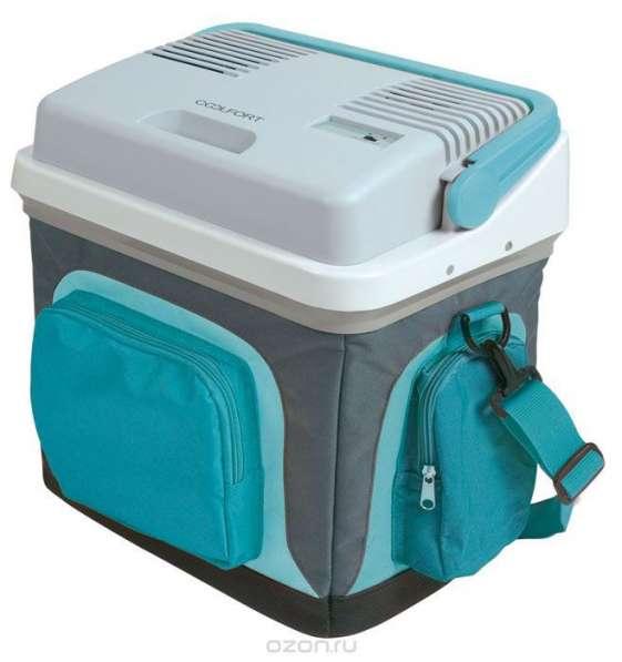 Продам сумка-холодильник Coolfort CF-0525 GY