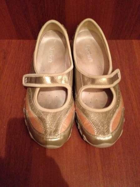 Скетчерс туфли 37,5-38 размер