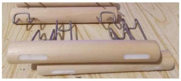 Ручки для переноски куботейнеров