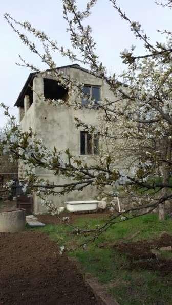 Продам дачу в Крыму, Симферополь с. Лозовое-1
