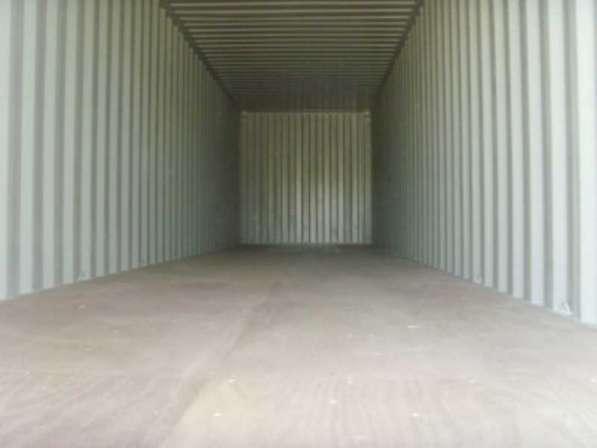Аренда под склад контейнер 35 м2. в г. Щелково