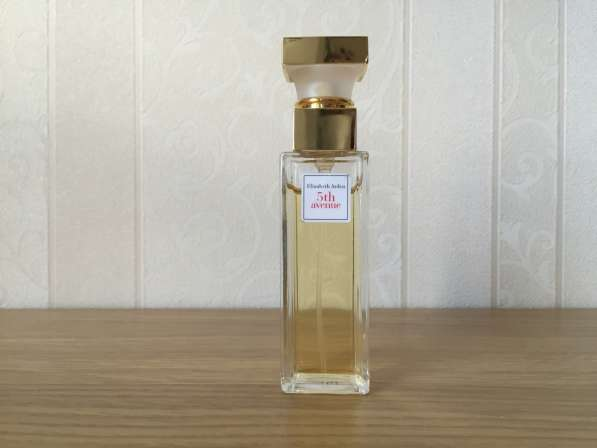 Духи Elizabeth Arden 5th Avenue