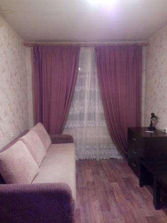 Меняю две комнаты на 1-комн квартиру