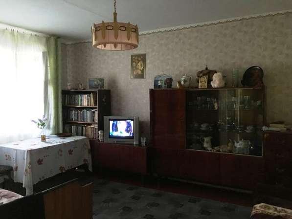 Продается комфортная 3-комнатная квартира в г. Ялта