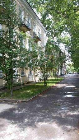 комнату, Новосибирск, Первомайская, 158
