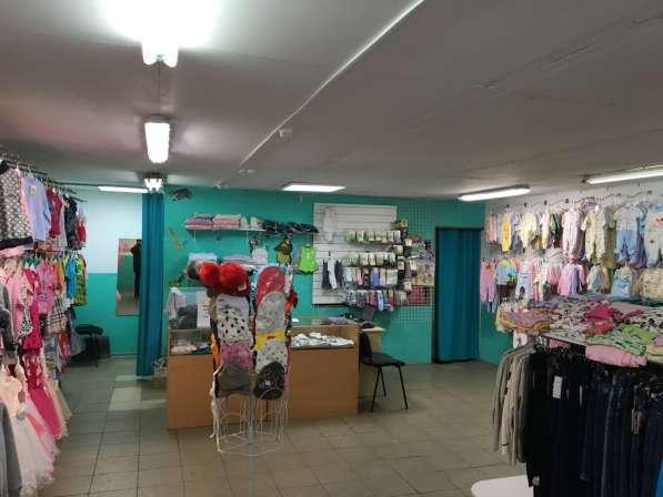 Магазин 90 кв. м. ул. Камская в Калининграде фото 3