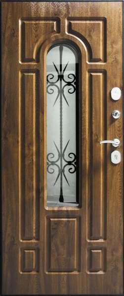 Входные двери металлические недорого! в Краснодаре фото 3