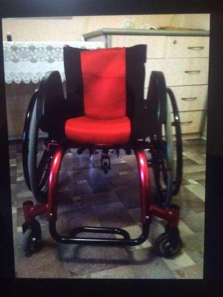 Инвалидная коляска Dispomed