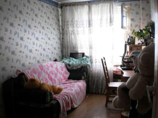 4-х комнатная по Комсомольской 31 в Новосибирске фото 7