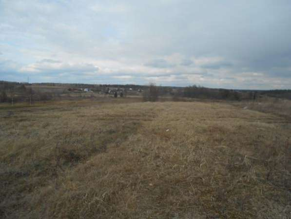 20 соток в д. Мотягино, Можайский р-он, 136 км от МКАД по Минскому шоссе.