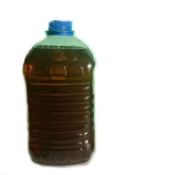 Техническое льняное масло для дерева
