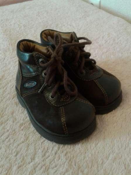 Продам детскую обувь для мальчика в Верхней Пышмы