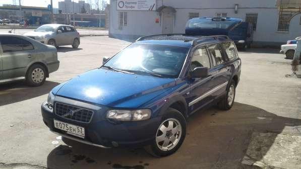 Volvo, XC70, продажа в Великом Новгороде в Великом Новгороде фото 5