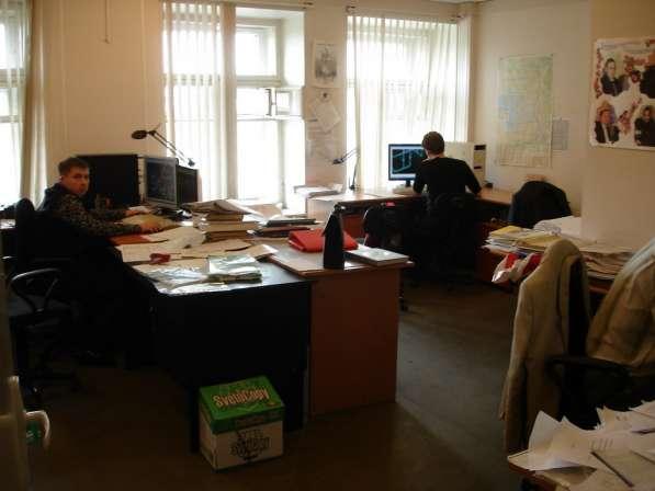Аренда бюджетного офиса у метро Балтийская