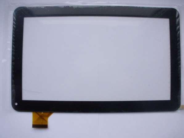 Тачскрин для планшета Irbis TZ19