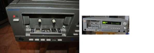 Магнитофон приставка ЭЛЕКТРОНИКА МП-204 стерео