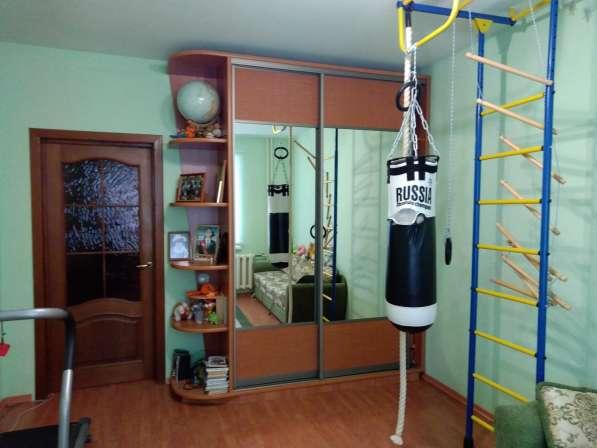 Продаю трехкомнатную квартиру в Камышине в Камышине фото 6
