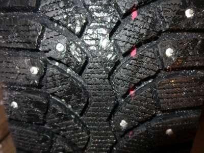 зимние шины BRIDGESTONE 205|60R16 шип 205/60R16 4шт