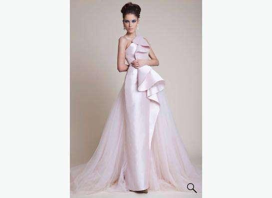 Пошив свадебных и вечерних платьев в Екатеринбурге