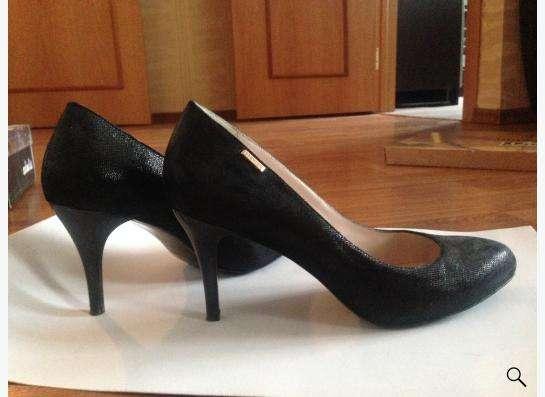новые туфли Капилано р.40 в Новосибирске фото 3