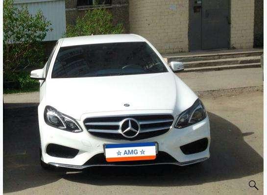 Автомобиль на свадьбу в Екатеринбурге