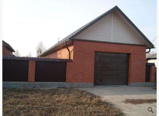 Продам дом кирпичный в Боровом в Новосибирске фото 7
