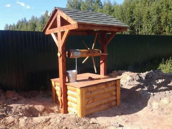Копка колодцев в Ярославле цена