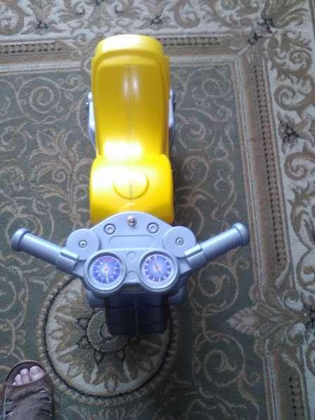 Детский самокатный велосипед в Калининграде фото 3