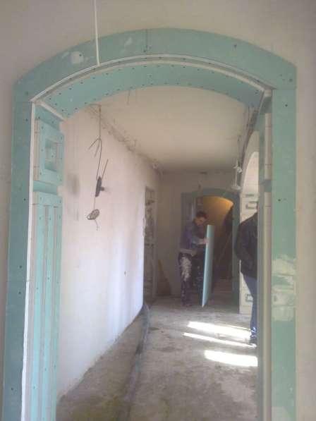 Ремонт квартир в срок в Брянске фото 5