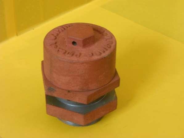 Клапан АНМ53-04.00.017Z