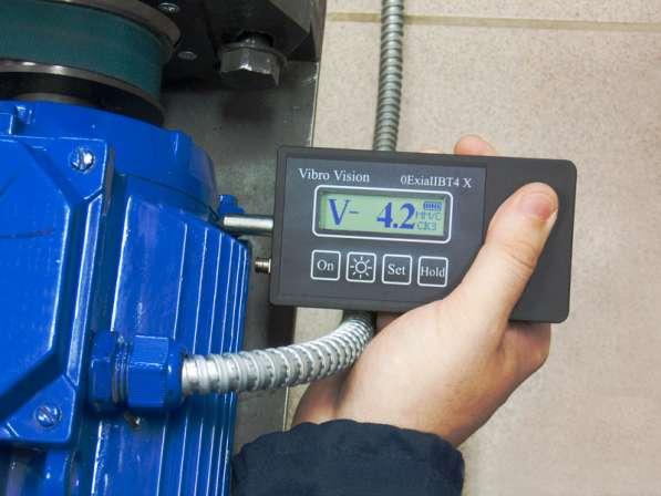Бесплатная вибродиагностика промышленного оборудования