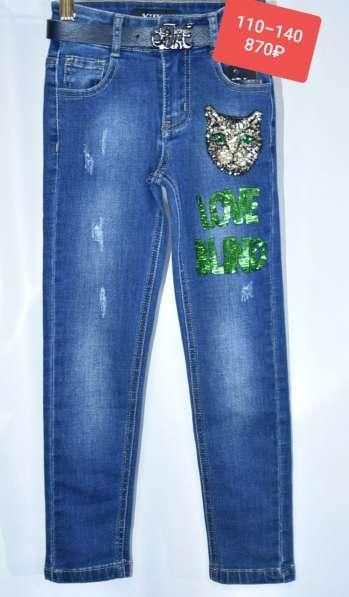 Детские джинсы оптом в Екатеринбурге фото 13