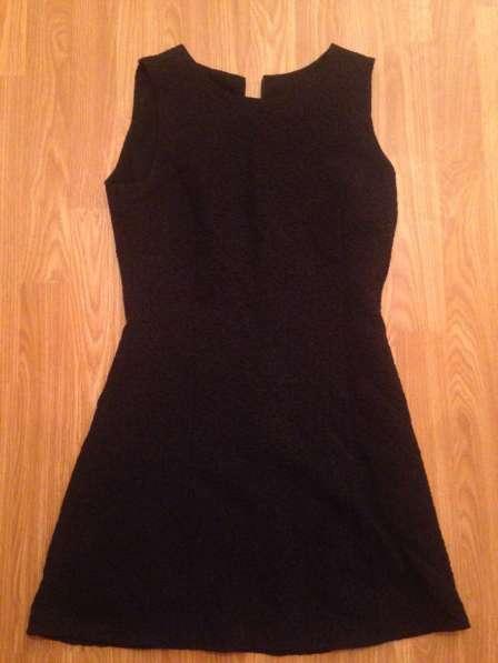 Маленькое чёрное платьице