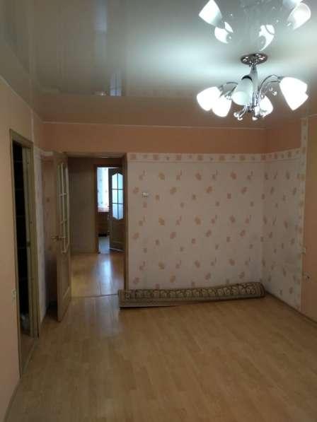 Трехкомнатная квартира в центре поселка Щеглово в Всеволожске фото 13
