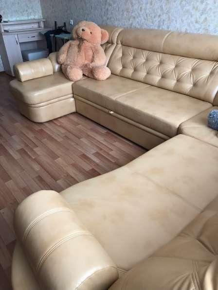 Диван-кровать в Иванове