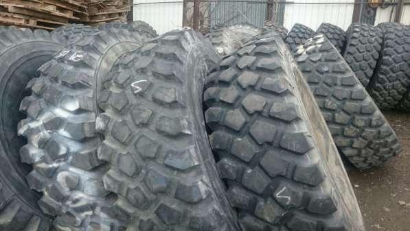 Шины 16.00 R20 Michelin XZL LRM 173G 22PR TL б. у в Дзержинском фото 4