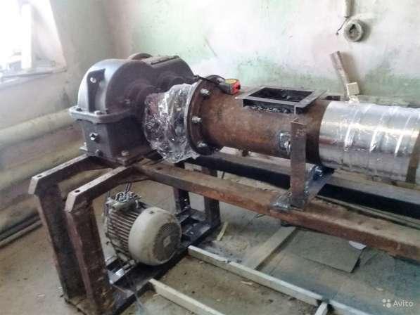 Экструдер для полимерно-песчаной смеси в Челябинске