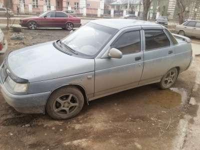 подержанный автомобиль ВАЗ 21102
