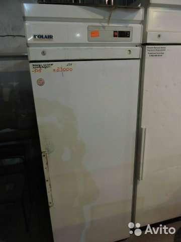 торговое оборудование Холодильный шкаф polair N