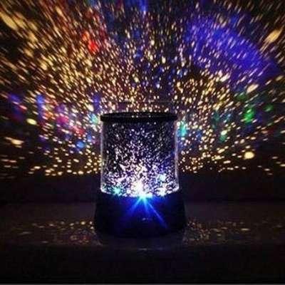 Ночник звездное небо StarMaster
