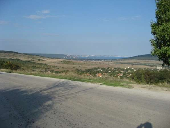 В Болгарии владелец продает участок 4500 кв м для стрительст